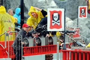 Legoland Piratland